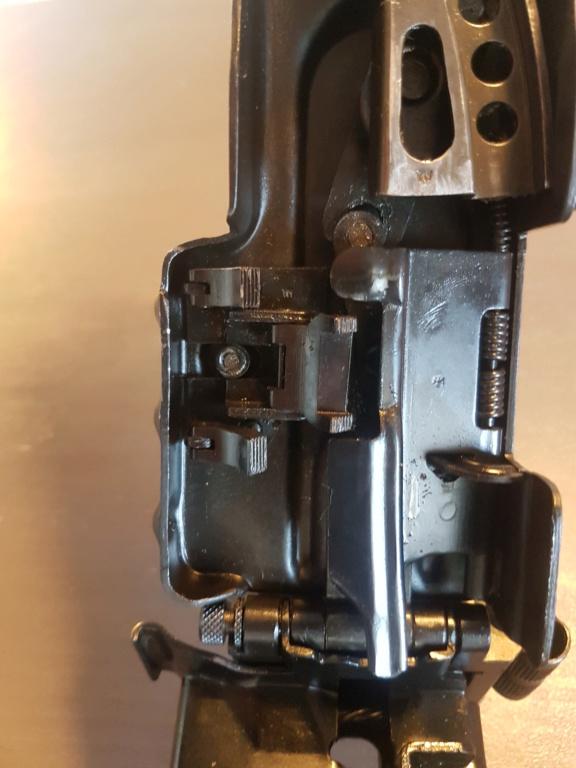 Capot de MG 42  20200531