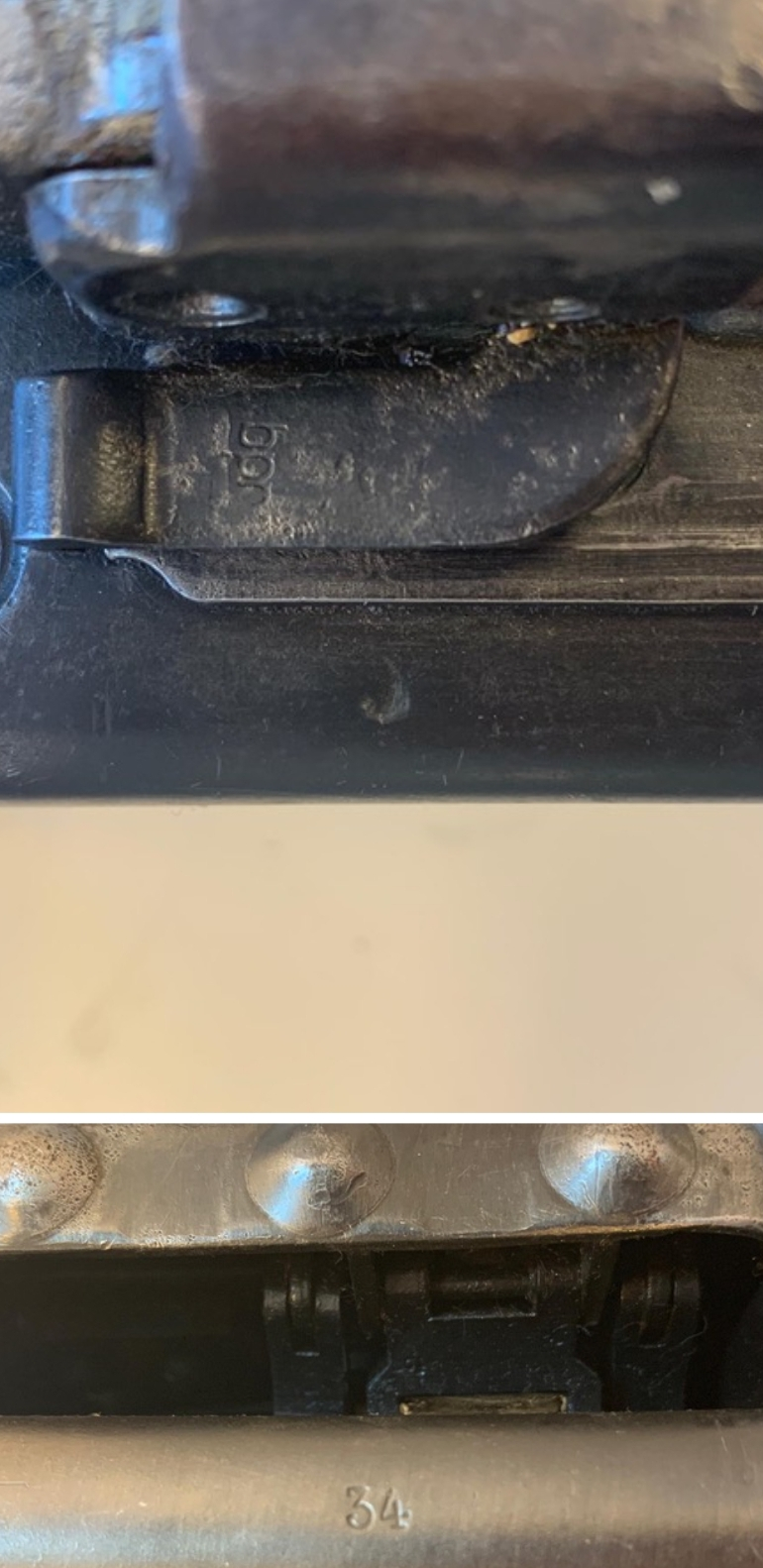 MG 42 Mauser  20200714