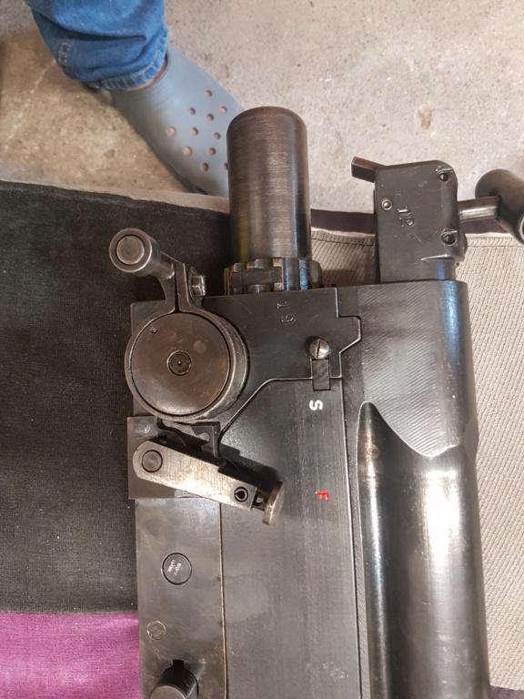Identification Flak 20 mm fabrication dkr 1942 20200914