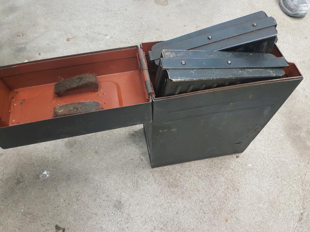 Identification Flak 20 mm fabrication dkr 1942 20200916