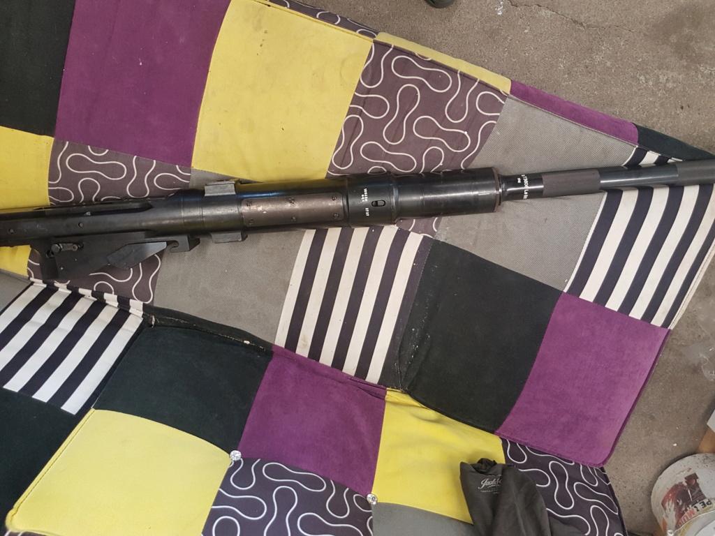 Identification Flak 20 mm fabrication dkr 1942 20200919