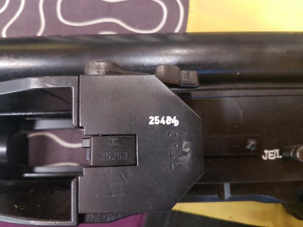 Identification Flak 20 mm fabrication dkr 1942 20200923