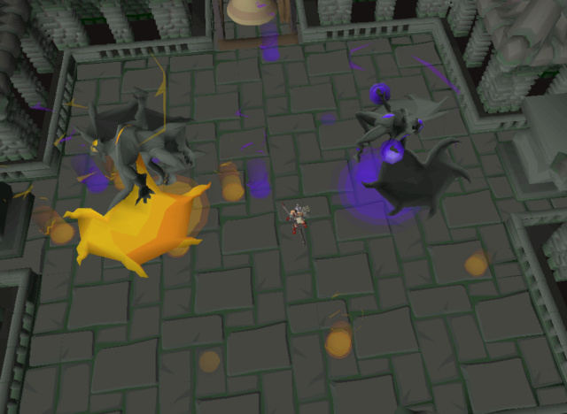 Muffin's Guide to Get You Good at Grotesque Guardians Grotes12