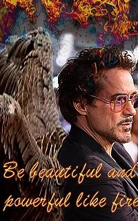 Robert Downey Jr. avatars 200x320 pixels - Page 4 Hades10