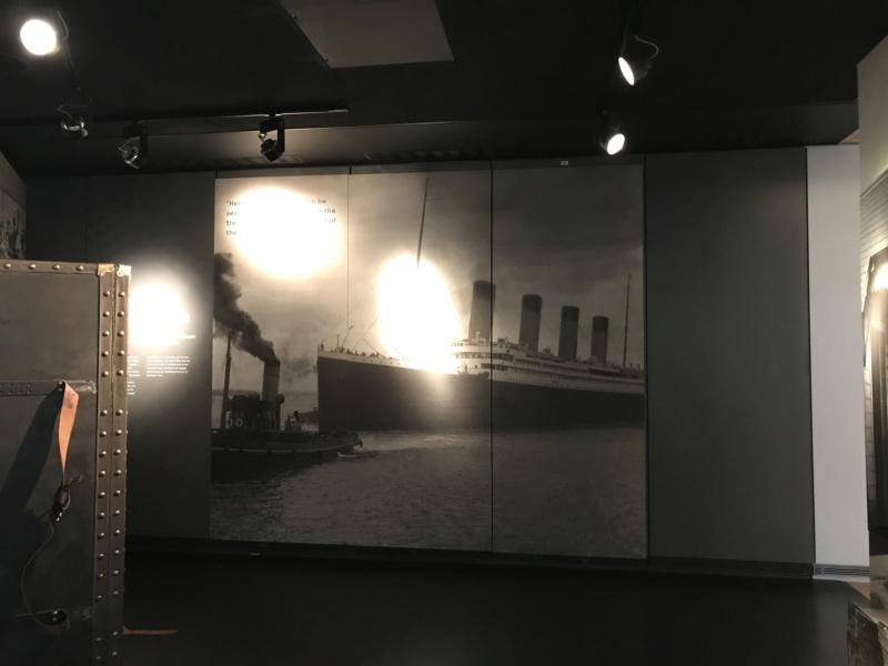 SeaCity Museum à Southampton  Img_9830