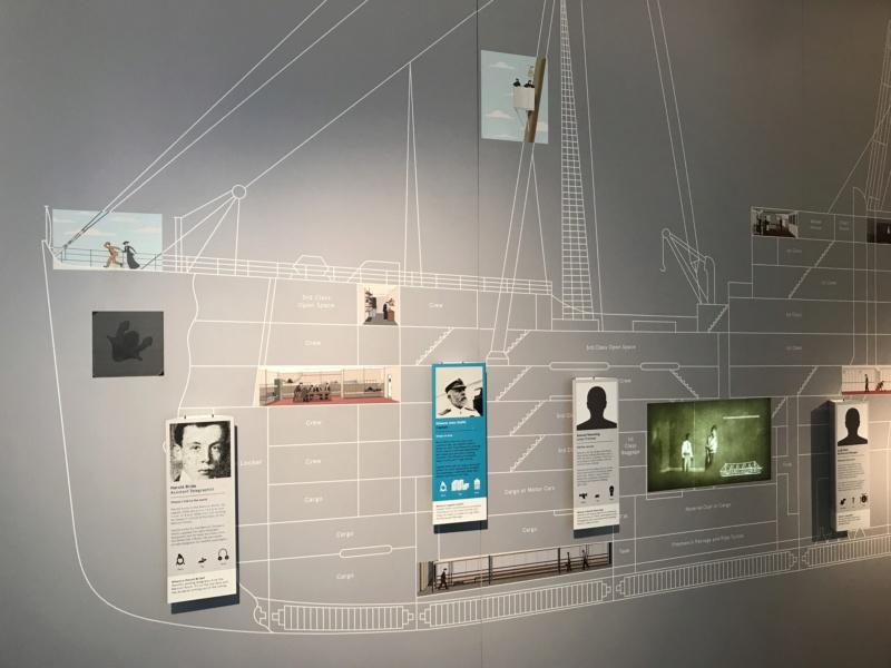 SeaCity Museum à Southampton  Img_9837