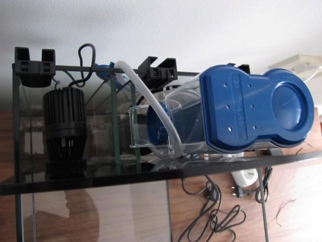 Aqua Medic Bleeny 80L brut Blenny10