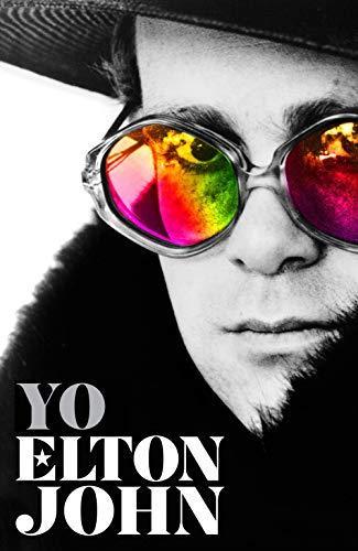 Libros de Rock Elton10