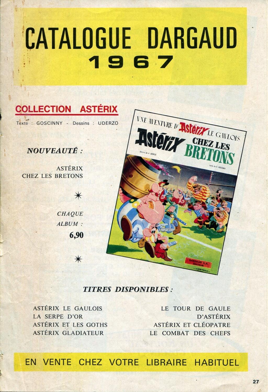mesraretés ou ce que j'appelle raretés ! - Page 6 1967_c14
