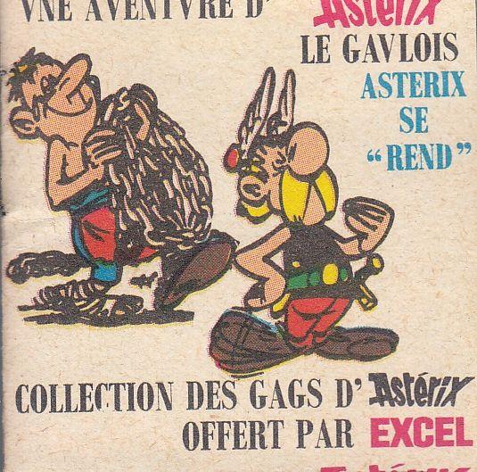 mesraretés ou ce que j'appelle raretés ! - Page 10 1967_l10