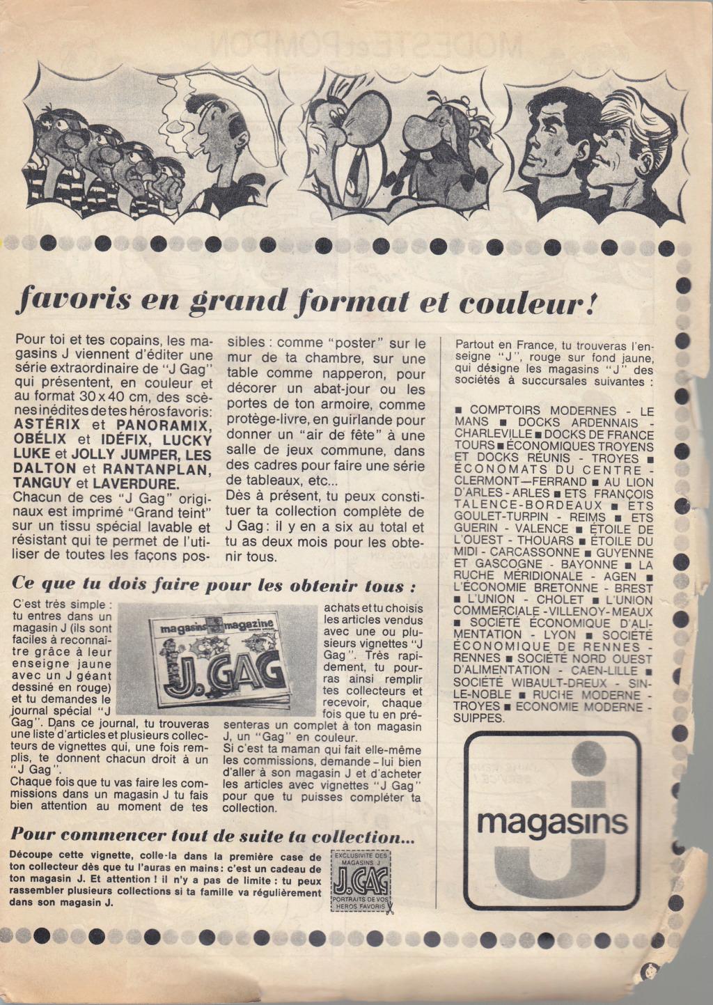 mesraretés ou ce que j'appelle raretés ! - Page 8 1968_p18