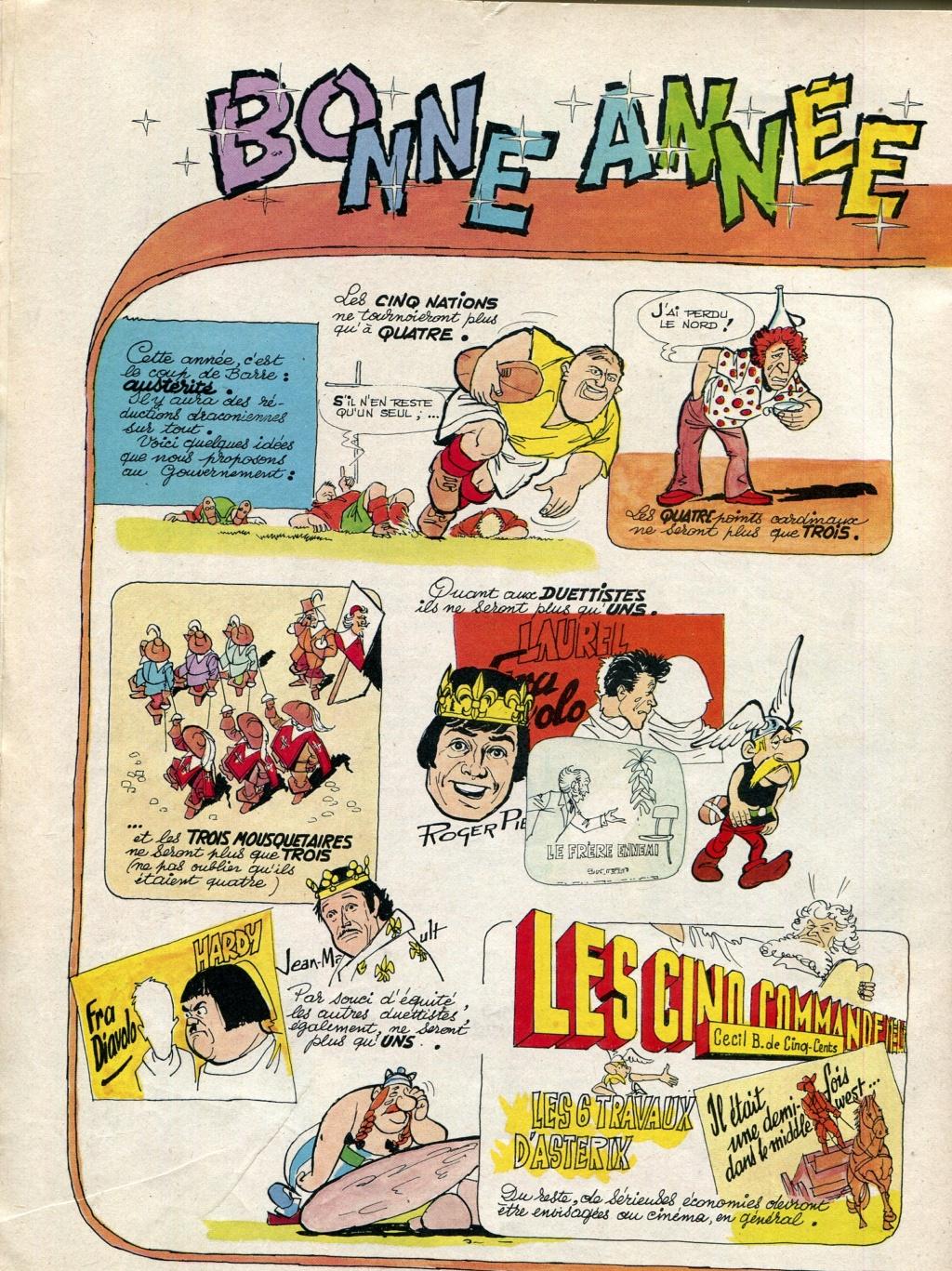 mesraretés ou ce que j'appelle raretés ! - Page 6 1976_t12
