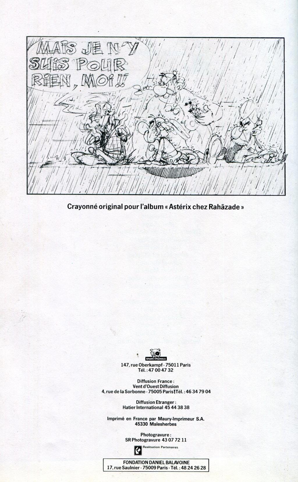 mesraretés ou ce que j'appelle raretés ! - Page 5 1987_m10
