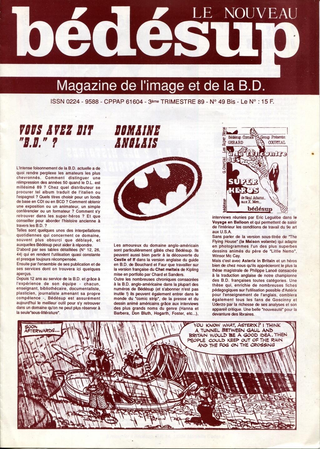 mesraretés ou ce que j'appelle raretés ! - Page 6 1989_b26
