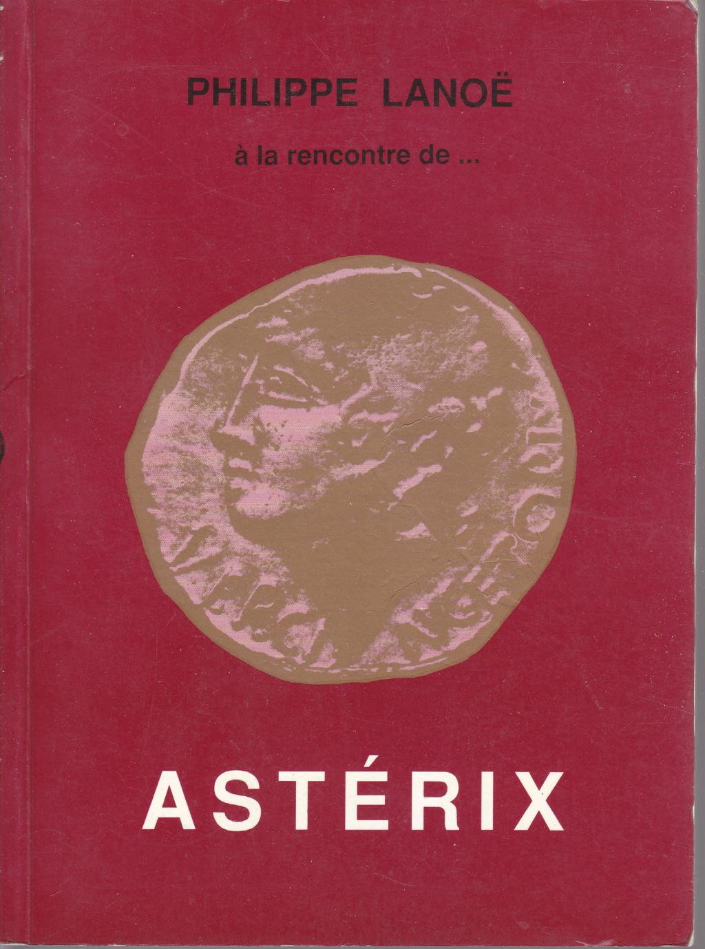 Liste de livres Astérix 1991_a22
