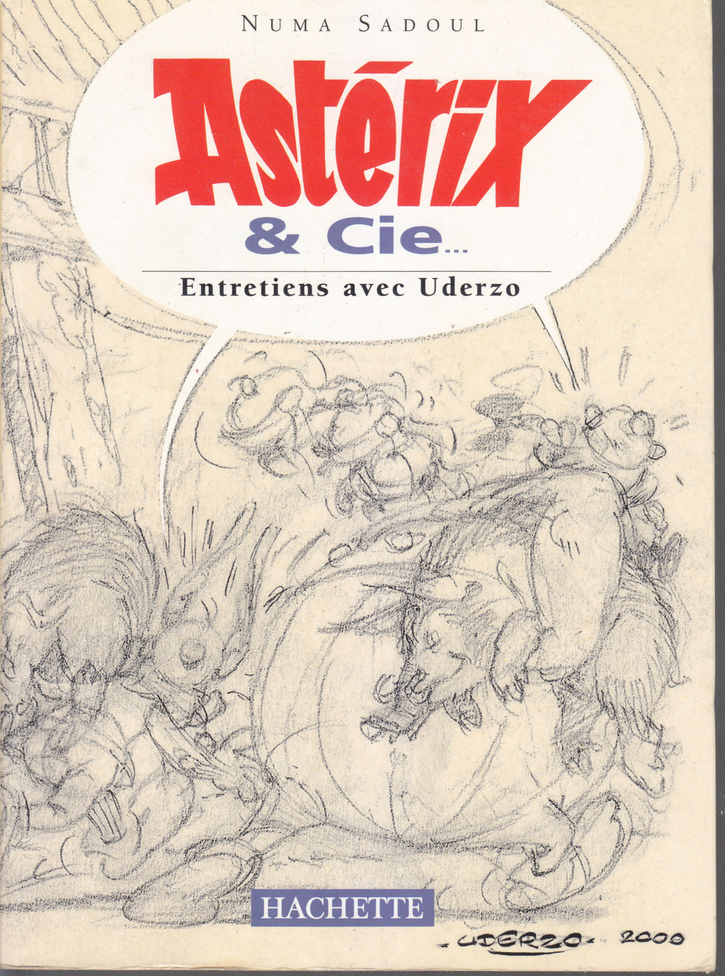 Liste de livres Astérix - Page 2 2001_l13