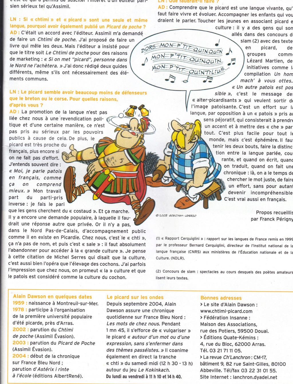 mesraretés ou ce que j'appelle raretés ! - Page 4 2006_l12