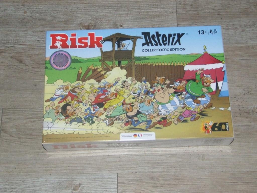 """Jeu """"Risk"""" avec Astérix pour avril 2020 - Page 2 Dscf0520"""