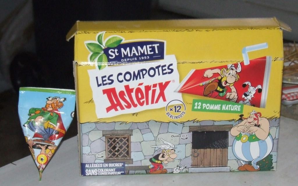 Berlingo,s Asterix chez Aldi Dscf6211