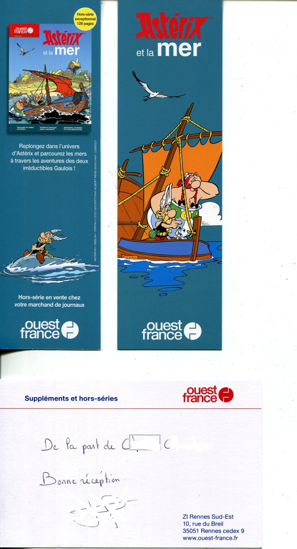 Asterix et la mer Img49110