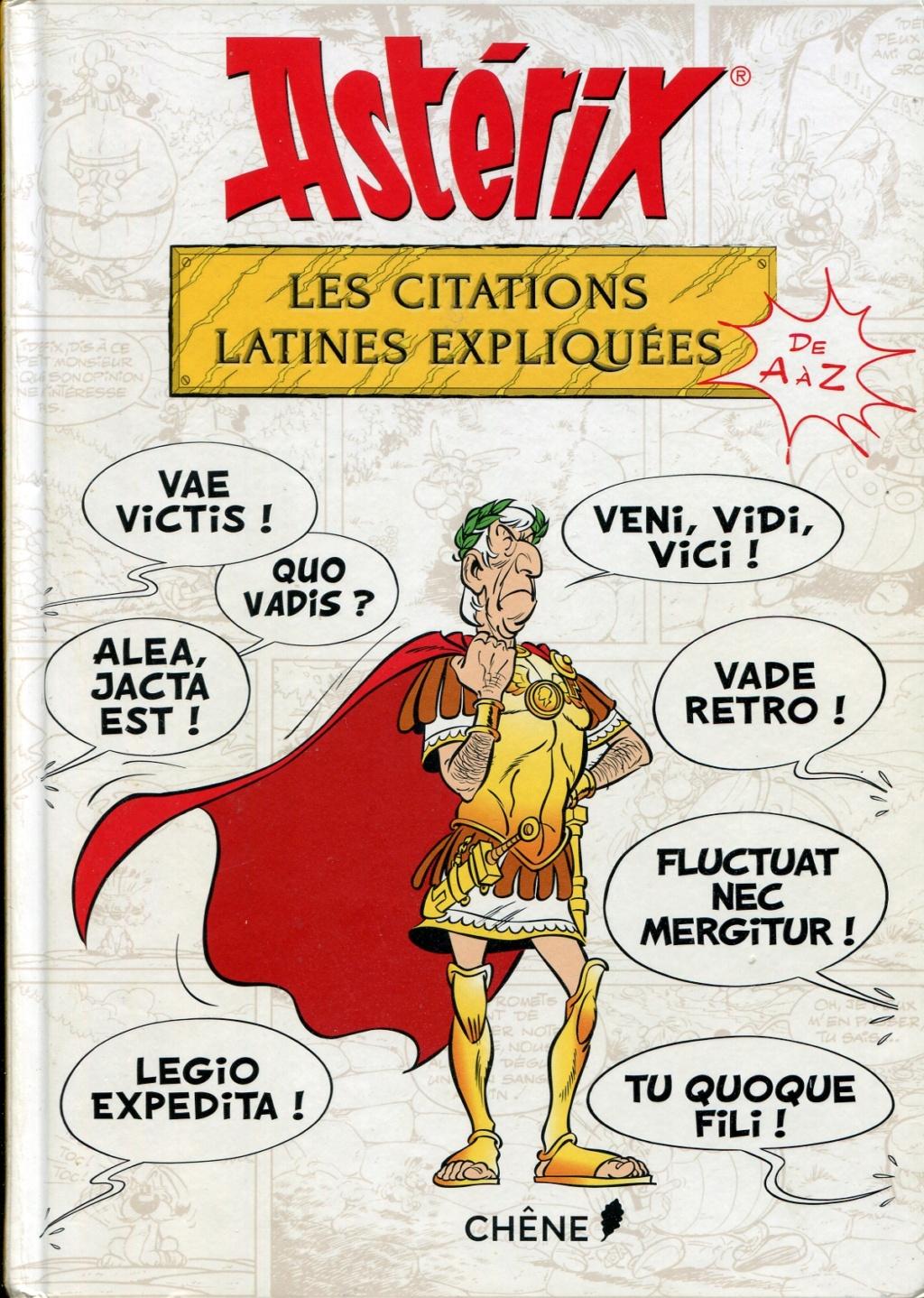 Liste de livres Astérix Img62710