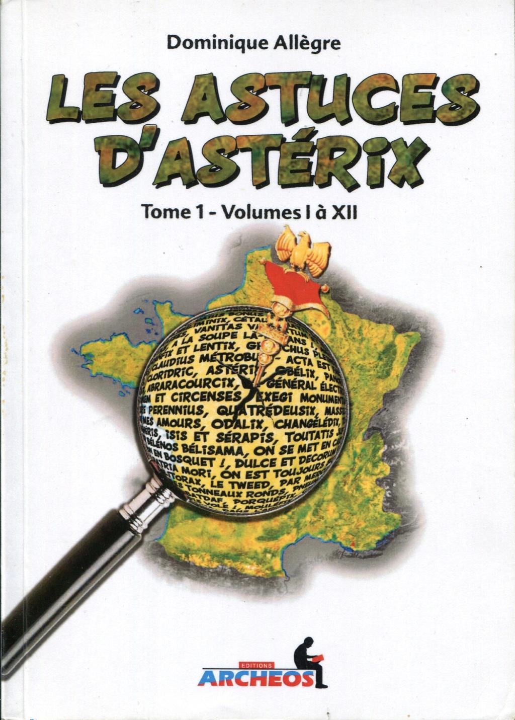 Liste de livres Astérix Img62810