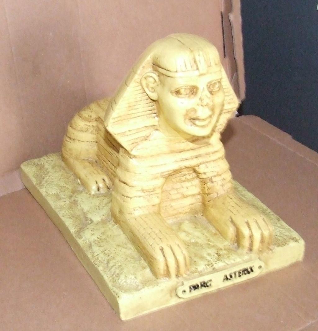 mesraretés ou ce que j'appelle raretés ! - Page 21 Sphinx10