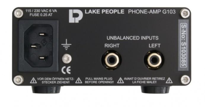 NUPRIME CDT-8 + Lake People G103-S: come connetterli? Lake_p10