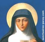 Vie de Sainte Marguerite-Marie, apôtre du Sacré-Coeur, écrite par elle-même. Margue10