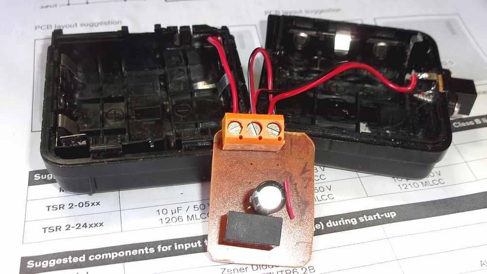 VHF fixe ou portable avec ou sans AIS ?  Alimen10