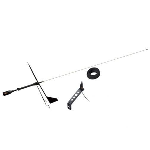 Equipement de tête de mat Antenn12