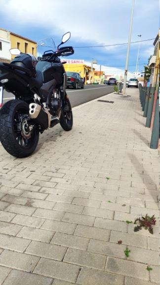 Unas fotos de mi X Moto_210