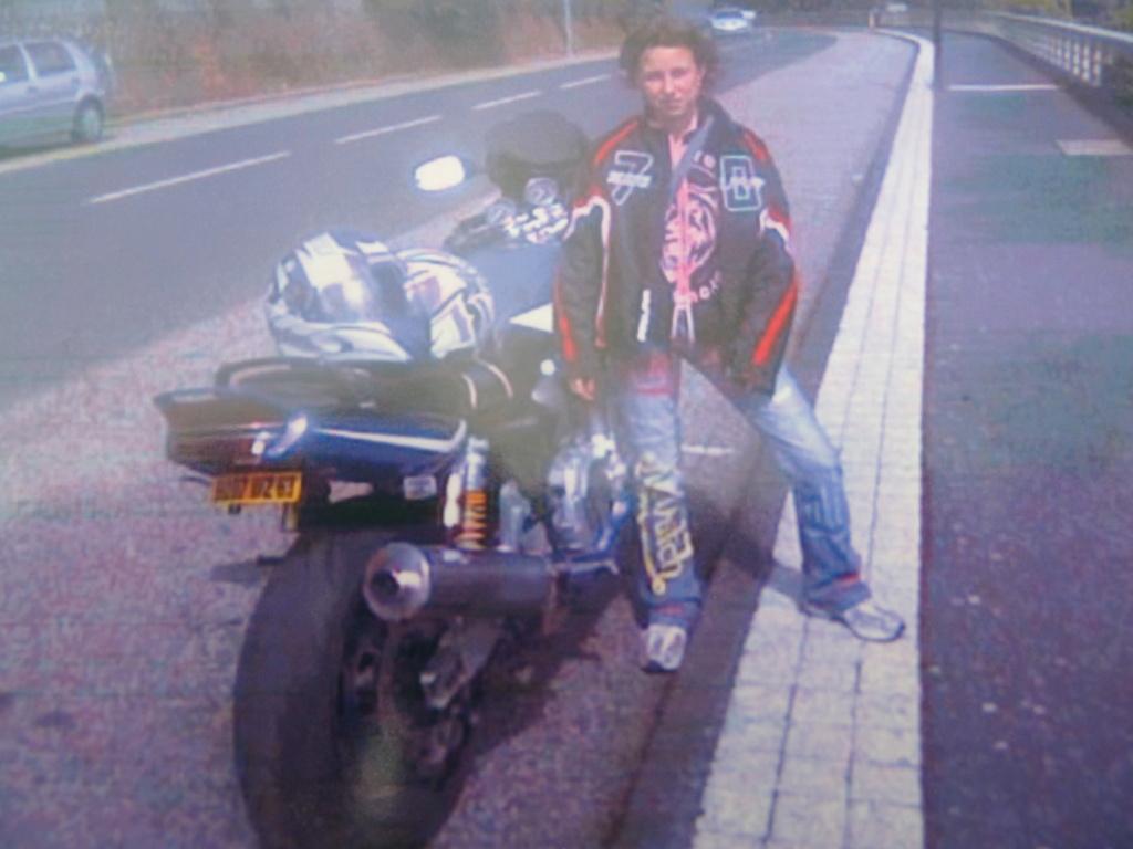 texte d'un ami motard P1060512