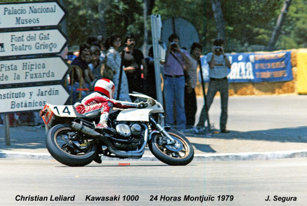Kawasaki - motocadre vers une réplique Pipart Christ11