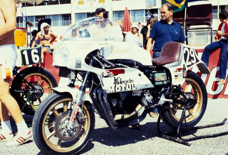 Kawasaki - motocadre vers une réplique Pipart Photo010