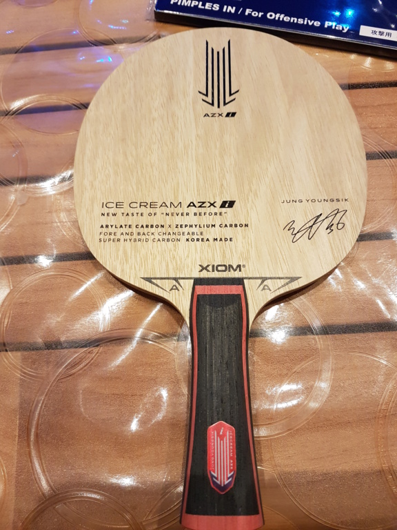 A vendre bois Xiom azxi 20200113