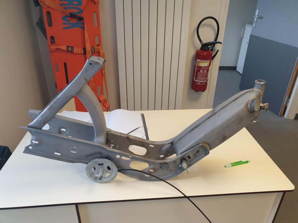 Ciao px 65cc  speed engine 20200210