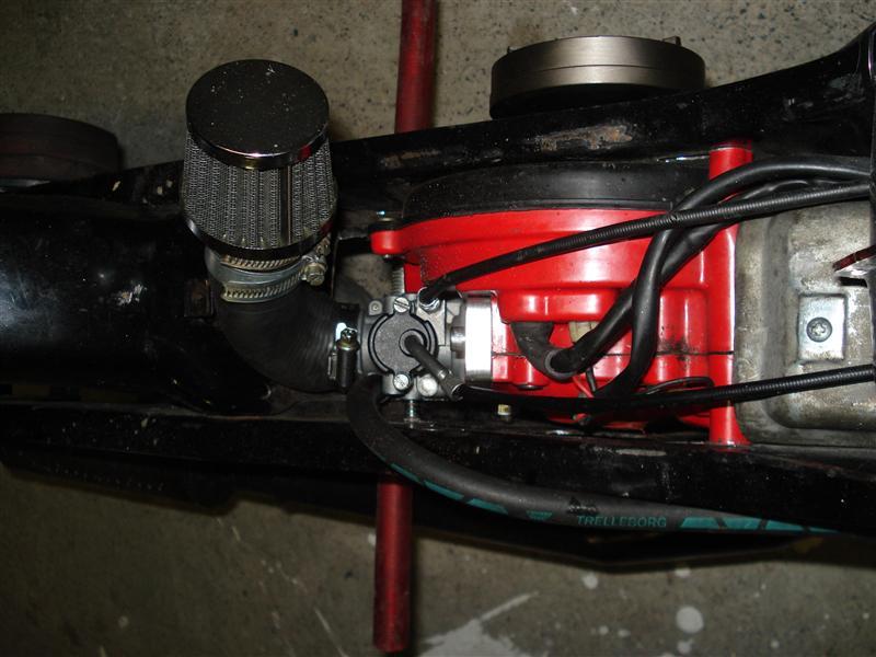 Ciao px 65cc  speed engine Dsc06110
