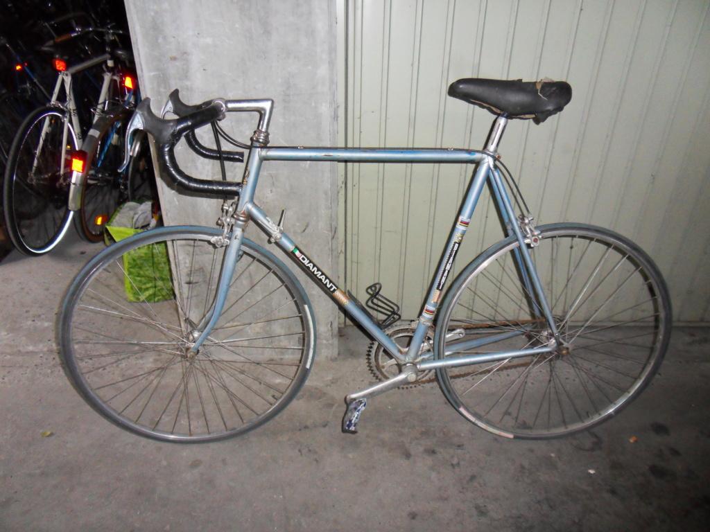 Vélo de course Diamant  Sdc12710