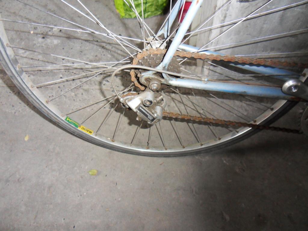 Vélo de course Diamant  Sdc12711