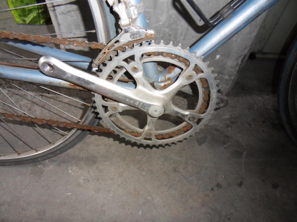 Vélo de course Diamant  Sdc12712