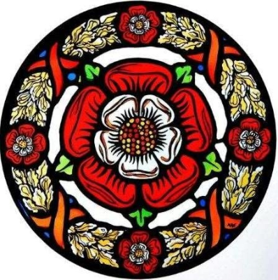 The Tudor Dynasty 6e8da914