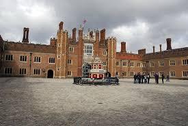 The Tudor Dynasty 6e8da919