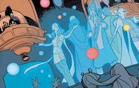DC & Marvel Comic Forum Deeja10