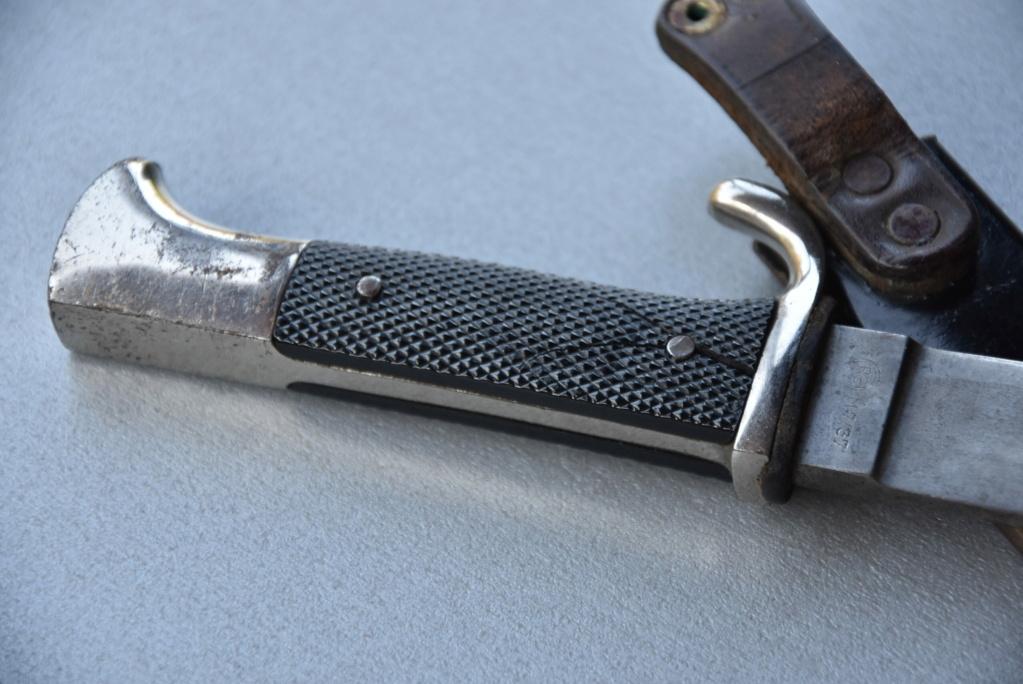 Couteaux hj avec devise  3ed4e610