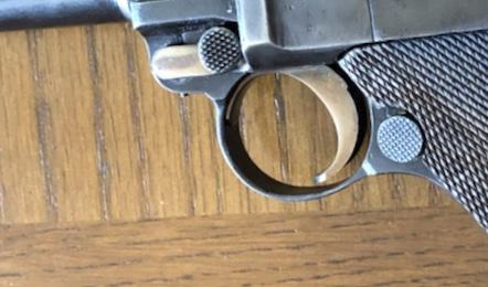 Luger P08 1916  828dea10