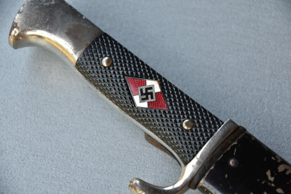 Couteaux hj avec devise  837e2710