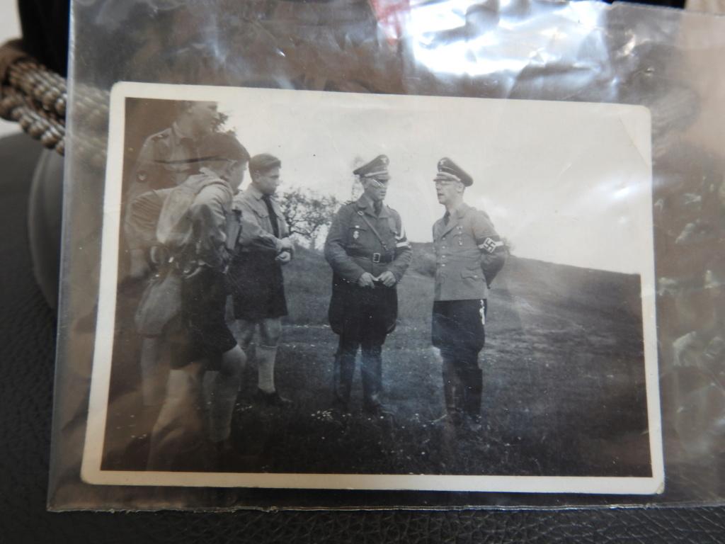 Képi officier HJ   Dscn9313