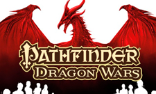 The Dragon Wars - Pathfinder