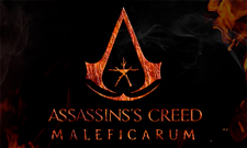 Assassin's Creed: Maleficarum [+18] - Storytelling